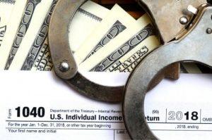 Tax Fraud Attorneys